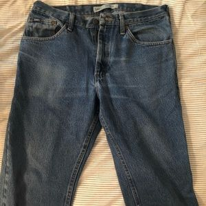 Lee's jeans